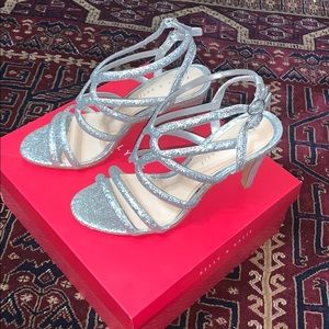 Kelly & Katie high heels size US 7.5